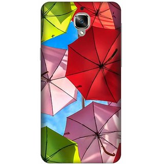 Akogare 3D Back Cover For OnePlus 3T BAEOP3T1783
