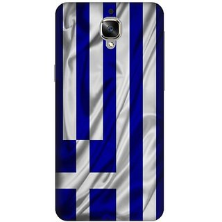 Akogare 3D Back Cover For OnePlus 3T BAEOP3T1788