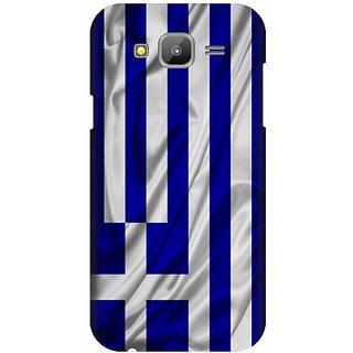Akogare 3D Back Cover For Samsung Galaxy J5 2016 BAESJ5N1788