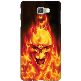 Akogare 3D Back Cover For Samsung Galaxy On  Nxt BAESNXT1794