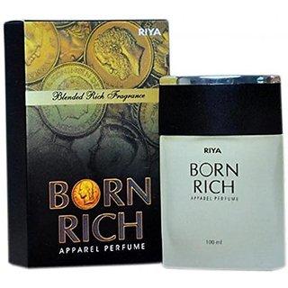 Riya Exotic Born Rich Perfume 100 ML