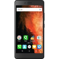 Micromax Canvas 6 Pro E484 (4 GB, 16 GB, Black)