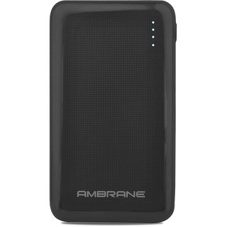 Ambrane PP-830 8000mAh Power Bank (Black)