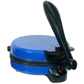 Blue Roti Maker