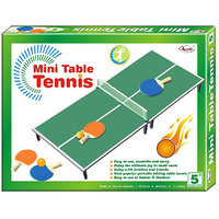 Mini TT Table Tennis Toy For Kids