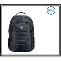 Dell 15.6 inch Laptop Backpack Bag  Black