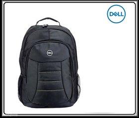 Dell 15.6 inch Laptop Backpack Bag (Black)
