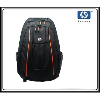 HP 15.6 inch Laptop Backpack Bag (Black)