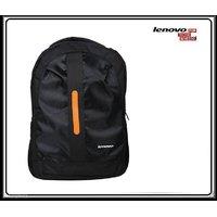 Lenovo 15.6 inch Laptop Backpack Bag  Black