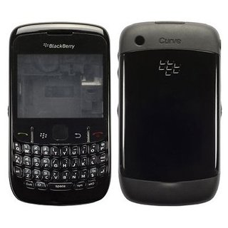 foto da blackberry curve 8520