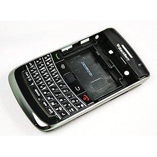 Full Body Housing Panel For BlackBerry Bold 9700 (BLACK)
