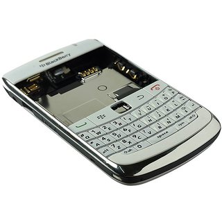 Full Body Housing Panel For BlackBerry Bold 5 9790 (WHITE)