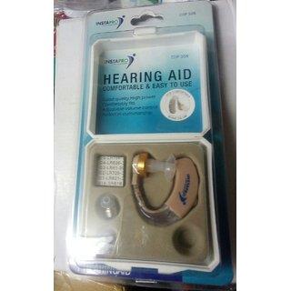 meet d302d e40ee INSTAPRO Hearing Aid ( IP-306 )