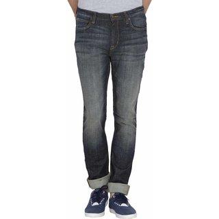 Lee MensIndigo Skinny Fit Jeans