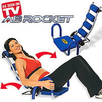 3 In 1 Ab Rocket Twister For Abs Exercises With Twister