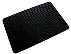 Rubber Gym Floor Mats Pack Of 6 Pcs x 12 mm thickness