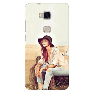 Huawei Honor 5X Back Cover By G.Store
