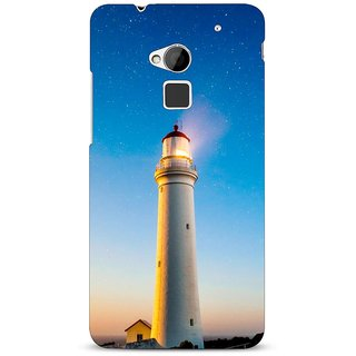 HTC One Max Back Cover By G.Store