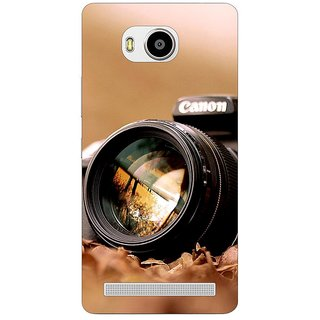 Lenovo A7700 Back Cover By G.Store