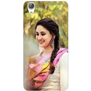 Huawei Honor Holly 3 Back Cover By G.Store