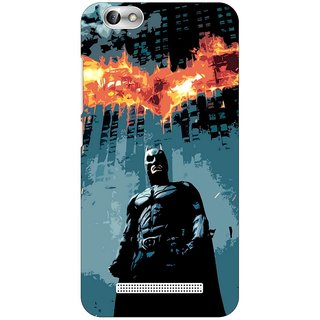 Lenovo A2020 Back Cover By G.Store