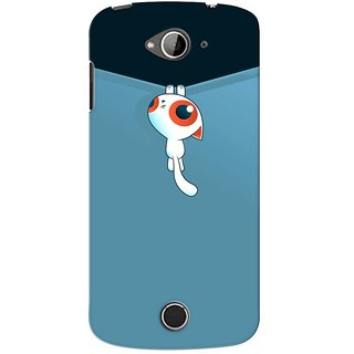 Acer Liquid Z530 Back Cover By G.Store