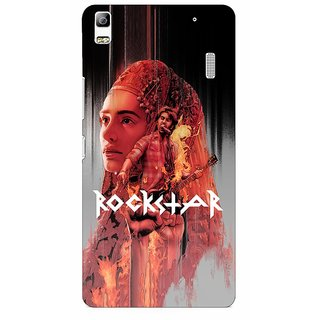 Lenovo K3 Note Back Cover By G.Store