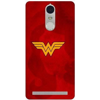 Lenovo K5 Note Back Cover By G.Store