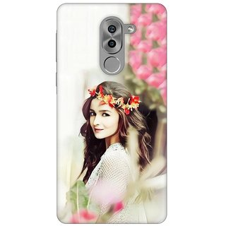 Huawei Honor 6X Back Cover By G.Store