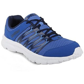 Lotto AR4793-141 Running Shoes For Men (White Blue)