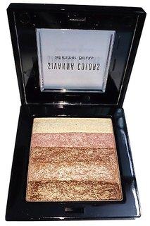 SIVANNA Shimmer Highligter (HF302-02)