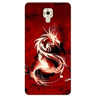 Gionee M6 Back Cover By G.Store