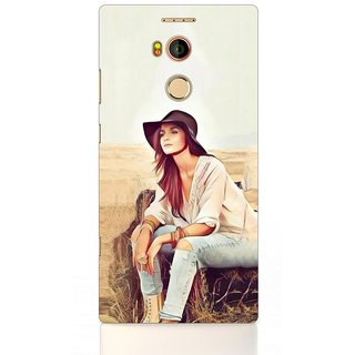 Gionee Elife E8 Back Cover By G.Store
