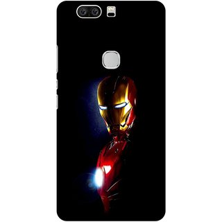 Huawei Honor V8 Back Cover By G.Store