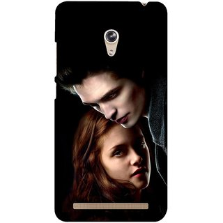 Asus Zenfone 6 Back Cover By G.Store
