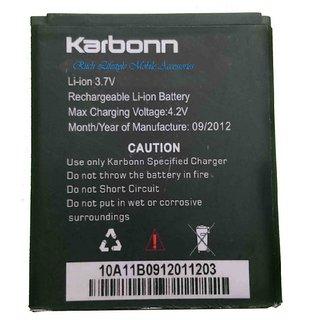 MOBILE BATTERY FOR KARBONN A101