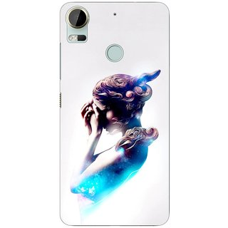 Htc Desire 10 Pro Back Cover By G.Store