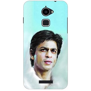 Coolpad Note 3 Lite Back Cover By G.Store