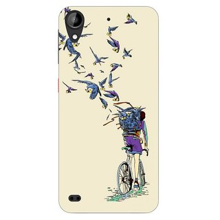 HTC Desire 530 Back Cover By G.Store