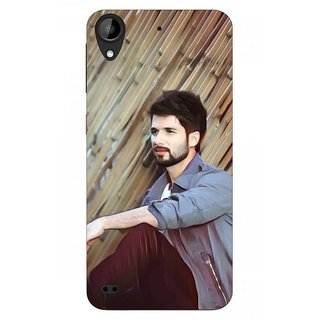 HTC Desire 630 Back Cover By G.Store