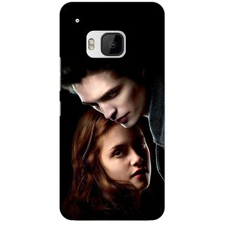 HTC One M9 Back Cover By G.Store