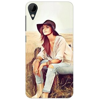 HTC Desire 825 Back Cover By G.Store