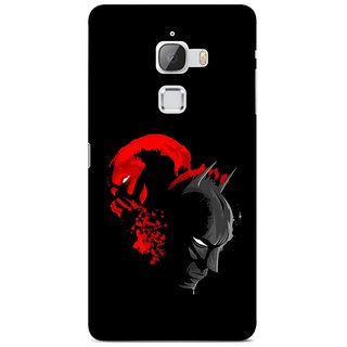 Letv Le Max Back Cover By G.Store