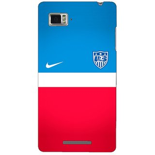 Lenovo Vibe Z K910 Back Cover By G.Store