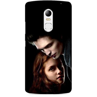 Lenovo Vibe X3 Back Cover By G.Store
