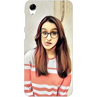 HTC Desire 728 Back Cover By G.Store