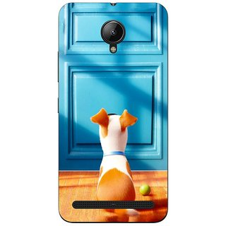 Lenovo Vibe C2 Back Cover By G.Store