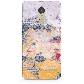 Lenovo K6 Power Back Cover By G.Store