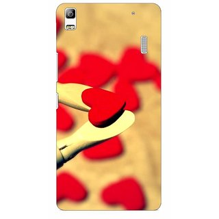 Lenovo A7000 Back Cover By G.Store
