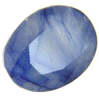 ruchiworld9.33 Carat Certified Blue Sapphire Gemstone